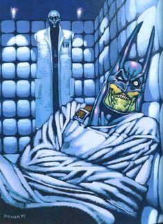 Batman Masterpieces Collection - Hugo Strange