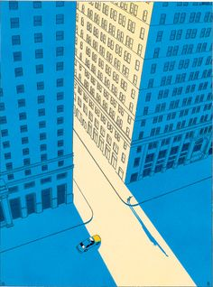 Illustrator: Guy Billout