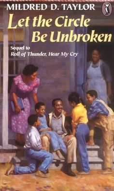 Sequel to Roll of Thunder Hear my Cry by Mildred Taylor