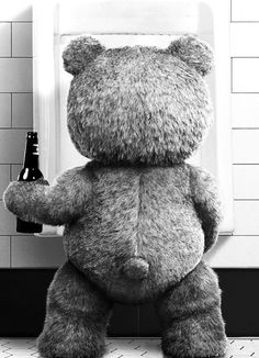 'ted', 2012. (for my son)