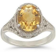 citrine engagement ring Citrin Engag, Gold Rings, Citrin Ring, Topaz Ring, Engag Ring, Engagement Rings
