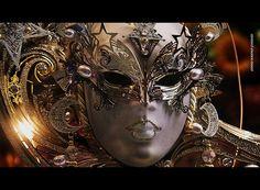 MASCARAS CARNAVAL DE VENECIA | Flickr: Intercambio de fotos
