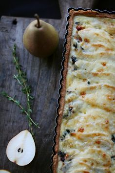 Gluten-free pastry crust