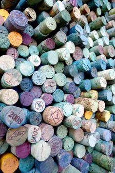 corks..