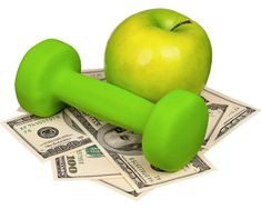 Apps to make money while you lose weight.  Motivation!