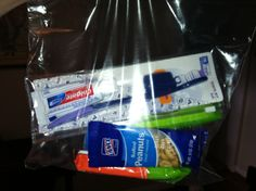 DIY Help Bags to Serve the Homeless in Your Community