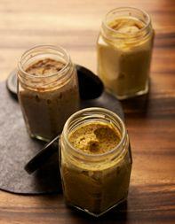Mustard from scratch