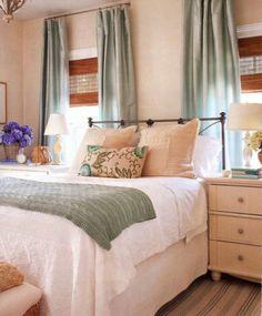 the pillow - color scheme idea