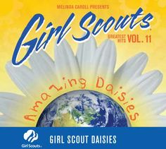 Downloadable Girl Scout music