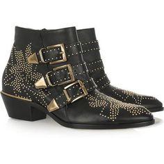 No.19  Chloe Boots