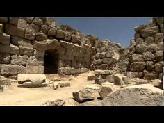 Ancient Discoveries - Mega Machines {history channel}