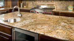 Granite Countertop Color Names | ... your granite countertops Polishing your granite countertops