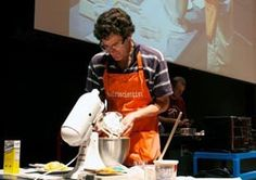 Harvard's Popular 'Cooking & Science' Lectures Are Back: Watch Them Online!