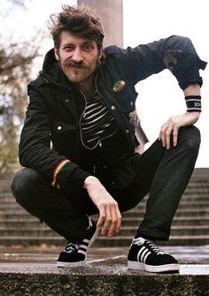 Gogol Bordello * LOLLAPALOOZA 2010