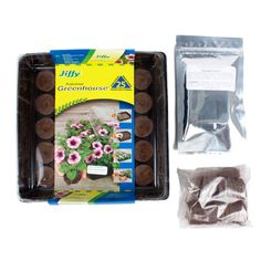 Salad Garden Kit now featured on Fab.