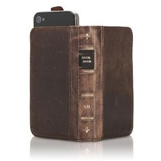 book- case for iPhone