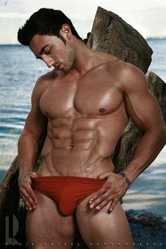 Jonathan D. Clem, male fitness model   © Luis Rafael ► www.facebook.com/luisrafael4photos ▬ #men #male_body #male_model #malemodel #hot_guy #hotguy #muscle #barechest #hunk #ripped #bodybuilder