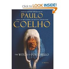 14: The Witch of Portobello by Paulo Cohelo... all of his books are amazing, but this one is a great vacation read