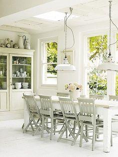 Brabourne Farm: Kitchens