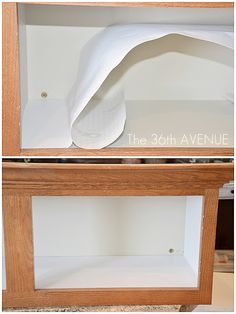 How to paint old particle board cabinets kitchen pinterest for Painting particle board kitchen cabinets