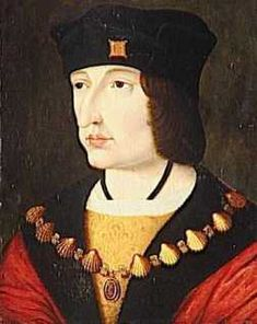 Louis XI, King of France - My 14th great grandfather