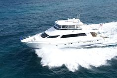 Find out about the NEVER QUIT yacht  .  .  .  (Watch the 5 minute video at http://snow.energygoldrush.com )  At the end of the video, listen to Steve Thompson for another minute from on board the NEVER QUIT.