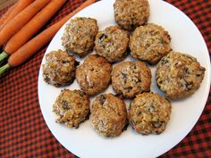Try This Recipe for Gluten Free Carrot Cake Cookies
