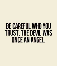 angel and devil quotes - photo #35