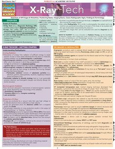 how to read occupational radiation exposure report