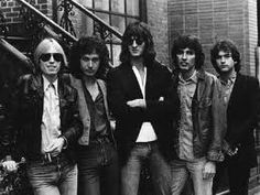 Tom Petty and The Heartbreakers!!