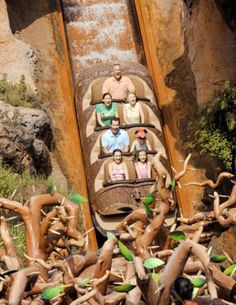 The top 15 things teenagers love about Walt Disney World - Yahoo Lifestyle UK