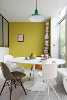 Charlotte Minty Interior Design: Colour Zoning