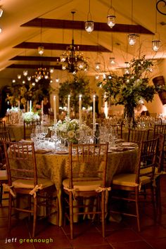 Beautiful room shot Brian  Liz – Barboursville Vineyard » Jeff+Jane Greenough | Weddings