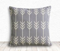 Pillow Cover Geometric Pillow Cover Cushion Cover by 5CHomeDecor, $14.99