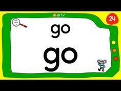 NEW! Sight Words 3 - by ELF Learning
