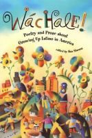 A bilingual collection of poems, stories, and other writings which celebrates diversity among Latinos.