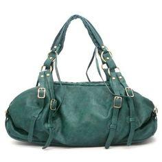 Urban Expressions Handbag Buckle Fashion Purse