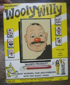 80s, drawings, remember this, blast, toy, childhood memori, fun, magnet, wooli willi