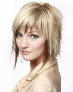 short emo hairstyles for women | Short Choppy Haircuts Pictures for Girl and Women | Hairstyles Salon