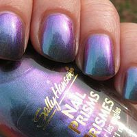 Sally Hansen Nail Prisms Turquoise Opal