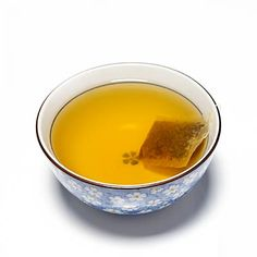 Sip this! TEA has less #caffeine than coffee. It also hydrates you and is a rich source of the immunity-boosting #antioxidants known as catechins. | health.com
