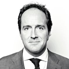 My boss - Adweek's 2012 Portrait Issue: The Faces Making Serious Change | Adweek