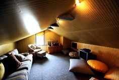 Small attic ideas | The Great Attic Room Ideas for You : Attic Room Ideas Decor