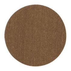 TRAMPA Door mat, natural $19.99