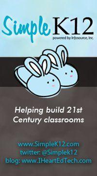 101 Free Tech Tools for Teachers