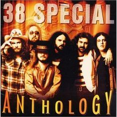 So many great southern rock songs!