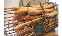 Kitchen Decor French Bread Photo Bakery by LostInTheValleyPhoto, $18.00