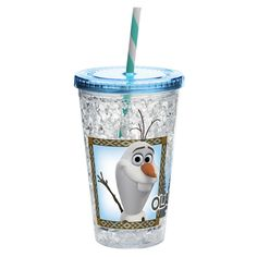 Olaf Chill tumbler!
