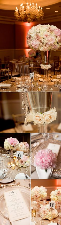 Slightly out of my budget but beautiful! And my colors! #Nordstromweddings
