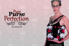 Sabbie's Purses and More Purse Ad - homepage slideshow pic